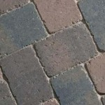 Concrete Paving Quote - Concrete Block Paving - Tumbled Setts