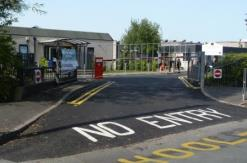 Stone Mastic Asphalt Prices - Newly Installed SMA at a School
