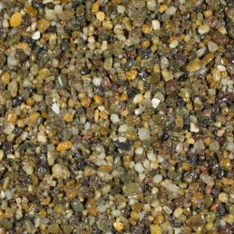 Resin Bound Aggregate - Autumn Shingle