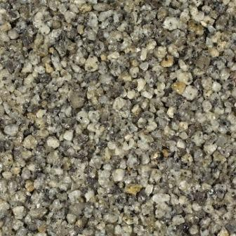 Resin Bound Aggregate - Silver Moon