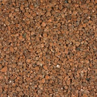 Resin Bound Aggregate - Terracotta