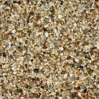Resin bonded aggregate - Multi Flint