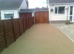 Resin and Agggregate Paving Prices - Resin Bonded Driveway