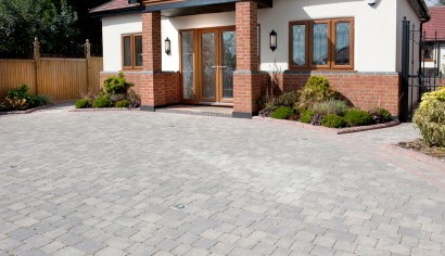 Alpha Antique Block Paving