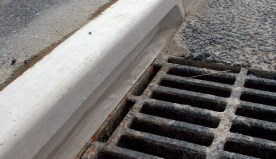 Stone Mastic Asphalt Quote - ECO Kerb for Highways