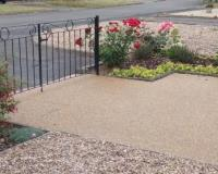 Driveway Quotes - Resin and Aggregate Driveway