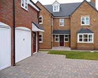 Driveway Quotes - Block Paving Driveway