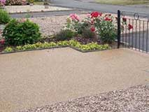Resin and Aggregate PavingQuote - Resin and Aggregate Driveway