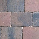 Multi-size tumbled setts