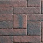 Square & rectangular block paving