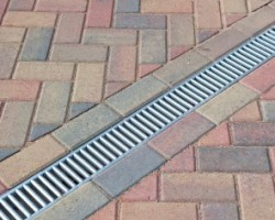 Tarmac Paving Prices - Block Paving Aco Drain