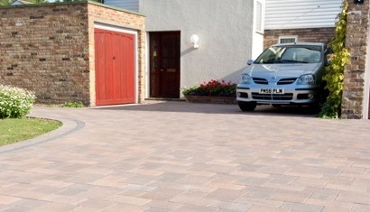 Beta Block Paving