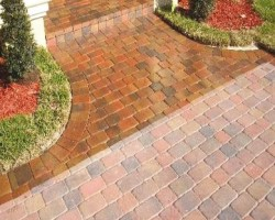 Illustrating the Effect of Block Paving Sealer