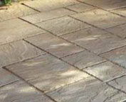 Concrete Paving Quote - Concrete Flagstones