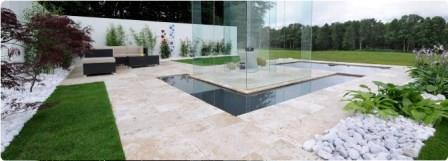 Natural Stone Paving Prices