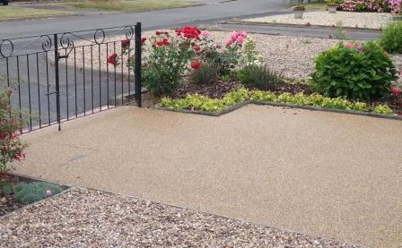 Resin and Aggregate Paving Prices - Resin and Aggregate Driveway