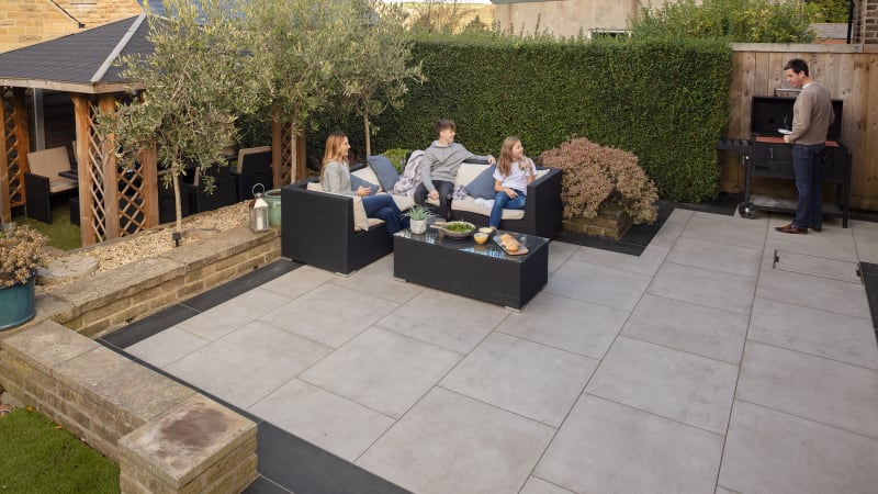 Porcelain paving prices - Marshalls Symphony Urban
