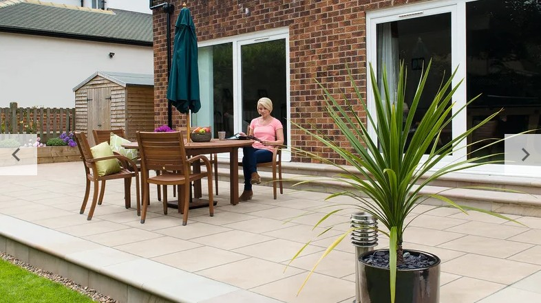 Porcelain Paving Prices - Marshalls Arrento Vitrified Paving