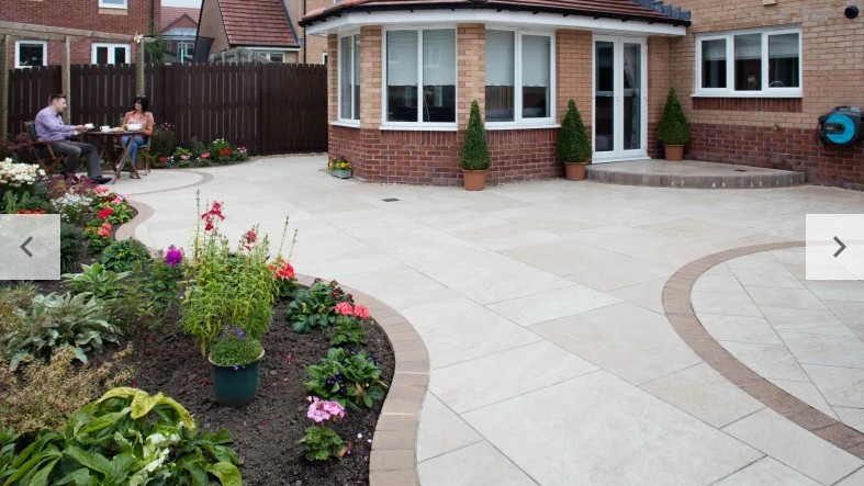 Porcelain Paving Prices - Symphony Classic
